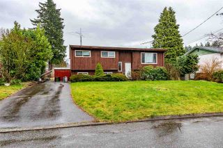 FEATURED LISTING: 34666 ASCOTT Avenue Abbotsford