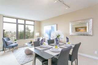 """Photo 11: 905 3660 VANNESS Avenue in Vancouver: Collingwood VE Condo for sale in """"CIRCA"""" (Vancouver East)  : MLS®# R2150014"""