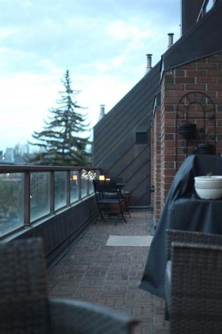 Photo 23: 504 1215 Cameron Avenue SW in Calgary: Lower Mount Royal Apartment for sale : MLS®# A1062739