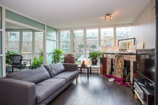"Photo 5: 208 1159 MAIN Street in Vancouver: Mount Pleasant VE Condo for sale in ""CITYGATE II"" (Vancouver East)  : MLS®# R2325232"
