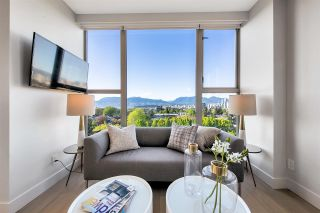 """Photo 14: 900 1788 W 13TH Avenue in Vancouver: Fairview VW Condo for sale in """"MAGNOLIA"""" (Vancouver West)  : MLS®# R2571664"""
