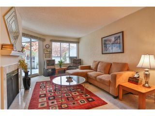 """Photo 13: 120 8600 GENERAL CURRIE Road in Richmond: Brighouse South Condo for sale in """"MONTEREY"""" : MLS®# V1034371"""