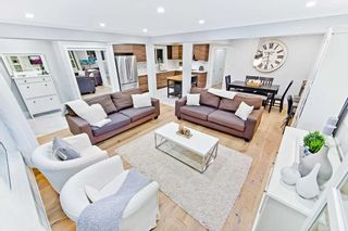 Photo 2: 82 Goswell Road in Toronto: Islington-City Centre West House (Bungalow) for sale (Toronto W08)  : MLS®# W4921124