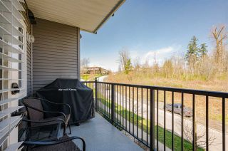 "Photo 20: 311 19530 65 Avenue in Surrey: Clayton Condo for sale in ""Hawthorne"" (Cloverdale)  : MLS®# R2555366"