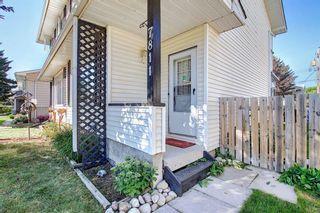 Photo 2: 7811 22 Street SE in Calgary: Ogden Semi Detached for sale : MLS®# A1134886