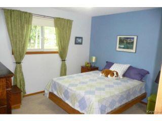 Photo 7: 853 Elmhurst Road in WINNIPEG: Charleswood Residential for sale (South Winnipeg)  : MLS®# 1420938