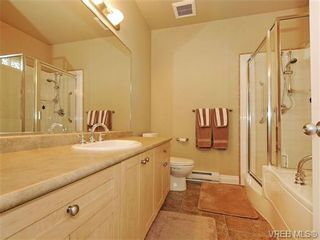 Photo 17: 8 5164 Cordova Bay Rd in VICTORIA: SE Cordova Bay Row/Townhouse for sale (Saanich East)  : MLS®# 704270