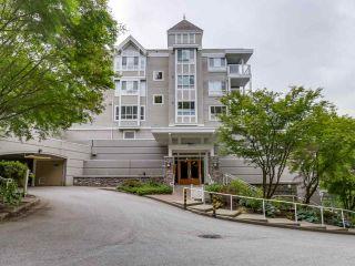 Photo 2: 204 3033 TERRAVISTA PLACE in Port Moody: Port Moody Centre Condo for sale : MLS®# R2073080