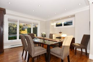 Photo 7: 2038 W 54TH Avenue in Vancouver: S.W. Marine House for sale (Vancouver West)  : MLS®# R2025856