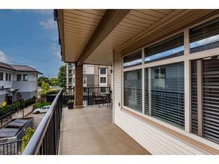 """Photo 30: 211 45753 STEVENSON Road in Chilliwack: Sardis East Vedder Rd Condo for sale in """"Park Place II"""" (Sardis)  : MLS®# R2613313"""
