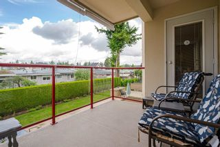 Photo 23: 211 2626 COUNTESS Street: Condo for sale in Abbotsford: MLS®# R2594298