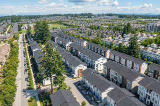 """Photo 35: 65 15828 27 Avenue in Surrey: Grandview Surrey Townhouse for sale in """"Kitchner II"""" (South Surrey White Rock)  : MLS®# R2594481"""