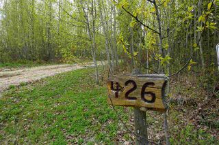 Photo 2: 426 53414 Rge Rd 62: Rural Lac Ste. Anne County Rural Land/Vacant Lot for sale : MLS®# E4239660