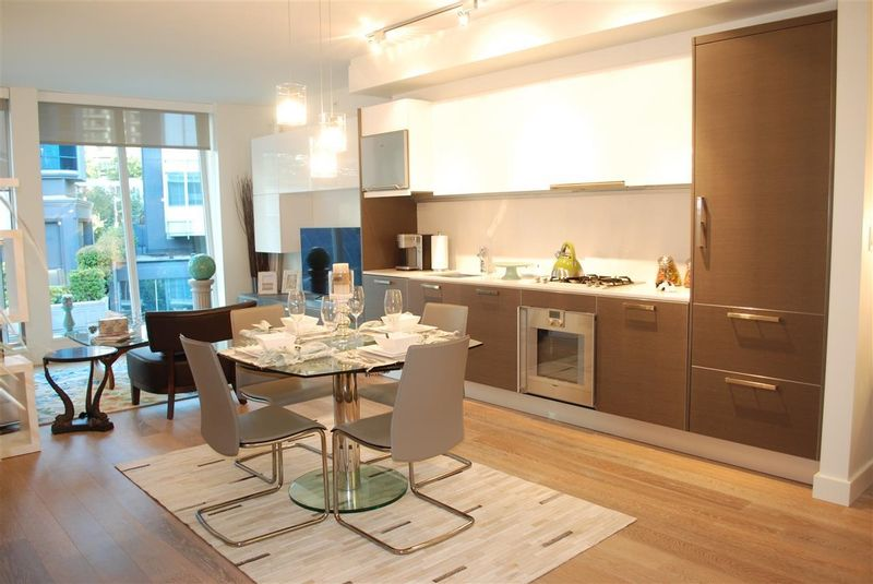 FEATURED LISTING: 303 - 1477 PENDER Street West Vancouver