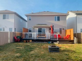 Photo 41: 514 STONEGATE RD NW: Airdrie RES for sale : MLS®# C4292797