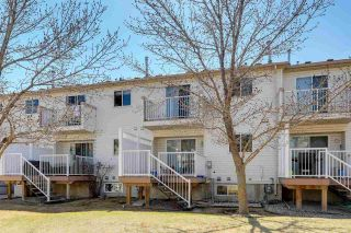 Photo 36: 27 9630 176 Street in Edmonton: Zone 20 Townhouse for sale : MLS®# E4240806