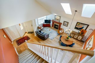 """Photo 20: 36 15450 ROSEMARY HEIGHTS Crescent in Surrey: Morgan Creek Townhouse for sale in """"CARRINGTON"""" (South Surrey White Rock)  : MLS®# R2435526"""