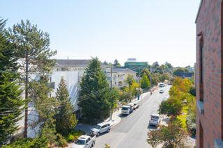 Photo 27: 505 827 Fairfield Rd in Victoria: Vi Downtown Condo for sale : MLS®# 884957