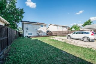 Photo 33: 1508 Leila Avenue in Winnipeg: Mandalay West Residential for sale (4H)  : MLS®# 1720228