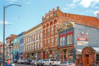 Photo 36: 111 456 Pandora Ave in : Vi Downtown Condo for sale (Victoria)  : MLS®# 882943