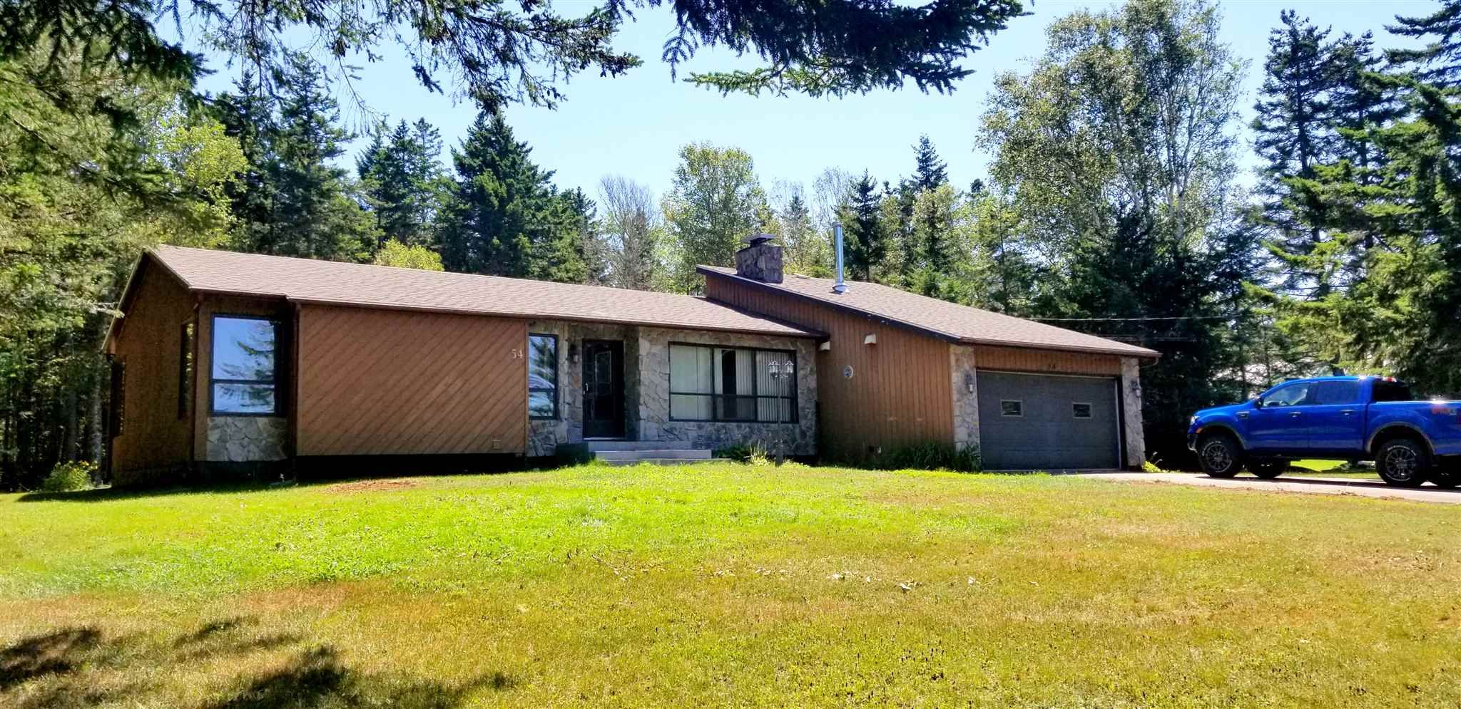 Main Photo: 54 Brookside Drive in East Amherst: 101-Amherst,Brookdale,Warren Residential for sale (Northern Region)  : MLS®# 202106413