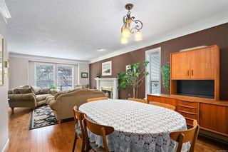 Photo 10: 3820 Cardie Crt in : SW Strawberry Vale House for sale (Saanich West)  : MLS®# 865975