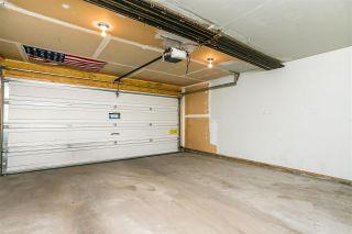 Photo 41: 75 8304 11 Avenue in Edmonton: Zone 53 Townhouse for sale : MLS®# E4241990