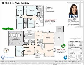Photo 33: 15565 110 Avenue in Surrey: Fraser Heights House for sale (North Surrey)  : MLS®# R2503402