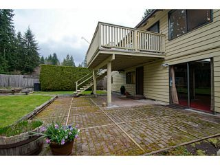 Photo 19: 1077 MOUNTAIN Highway in North Vancouver: Westlynn House for sale : MLS®# V1053444