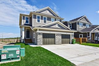 Photo 35: 179 Heritage Heights: Cochrane Semi Detached for sale : MLS®# C4306393