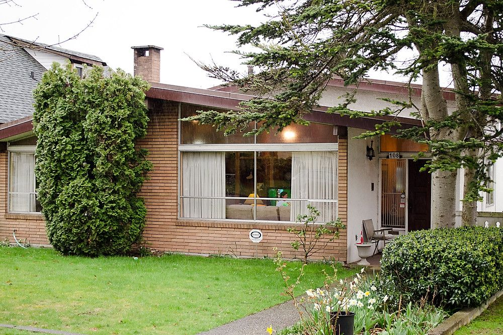 Main Photo: 108 W 61ST Avenue in Vancouver: Marpole House for sale (Vancouver West)  : MLS®# V880249