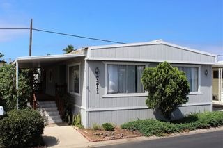 Photo 1: CARLSBAD WEST Manufactured Home for sale : 2 bedrooms : 7211 San Luis #170 in Carlsbad