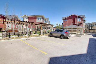Photo 43: 203 Auburn Meadows Walk SE in Calgary: Auburn Bay Row/Townhouse for sale : MLS®# A1103923