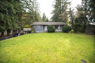 "Photo 1: 1210 FOSTER Avenue in Coquitlam: Central Coquitlam House for sale in ""Central Coquitlam"" : MLS®# R2514705"