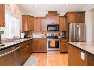 """Photo 6: 63 36260 MCKEE Road in Abbotsford: Abbotsford East Townhouse for sale in """"Kingsgate"""" : MLS®# R2155425"""