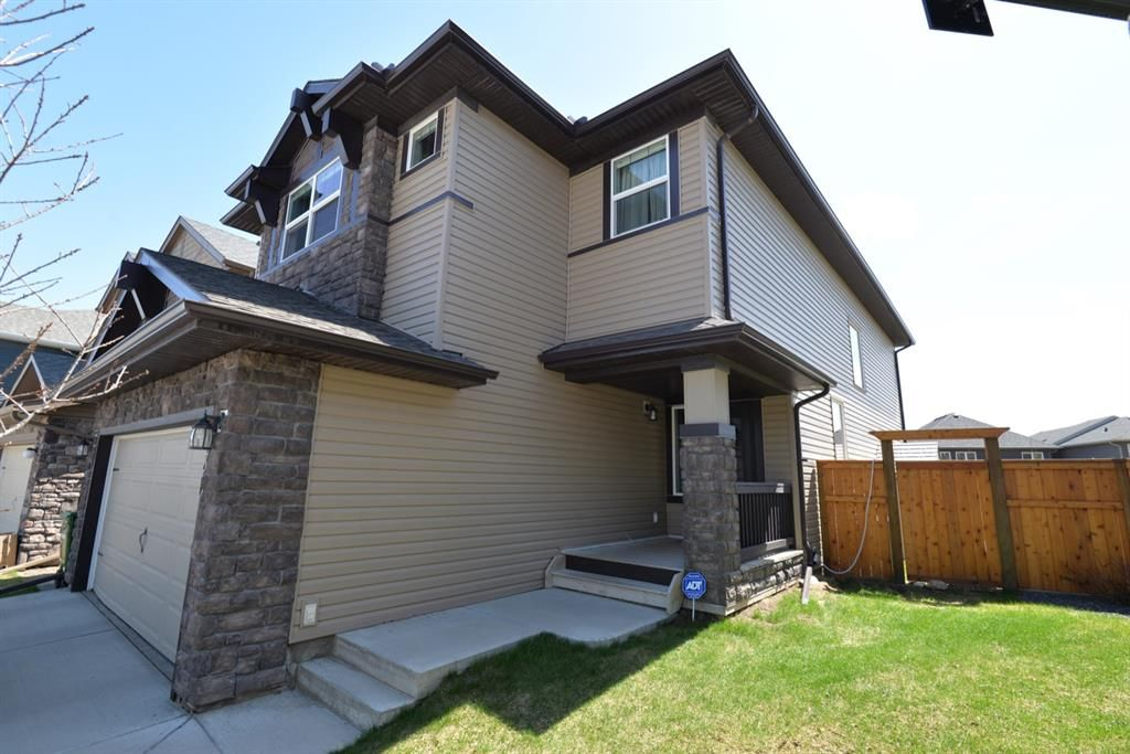Main Photo: 130 Nolanshire Crescent NW in Calgary: Nolan Hill Detached for sale : MLS®# A1104088