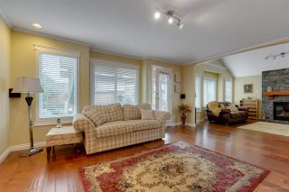 Photo 10: 20664 W RIVER Road in Maple Ridge: Southwest Maple Ridge House for sale : MLS®# R2209064