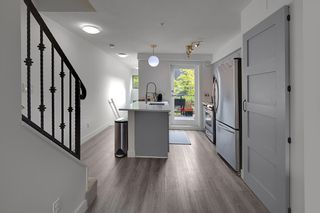 """Photo 6: TH106 1855 STAINSBURY Avenue in Vancouver: Victoria VE Townhouse for sale in """"THE WORKS"""" (Vancouver East)  : MLS®# R2624701"""