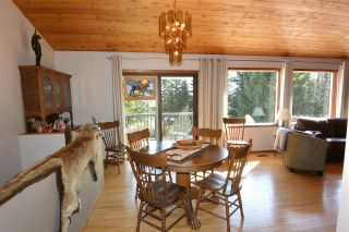 Photo 5: 3805 NIELSEN Road in Smithers: Smithers - Rural House for sale (Smithers And Area (Zone 54))  : MLS®# R2573908