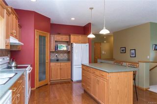 Photo 8: 71 WYNDSTONE Circle: East St Paul Condominium for sale (3P)  : MLS®# 1816093