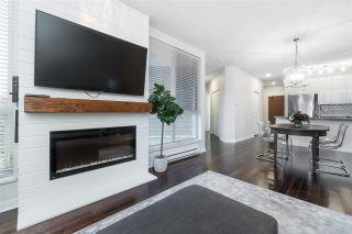 """Photo 17: 316 15988 26 Avenue in Surrey: Morgan Creek Condo for sale in """"The Morgan"""" (South Surrey White Rock)  : MLS®# R2518299"""
