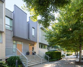 """Photo 35: 380 E 11TH Avenue in Vancouver: Mount Pleasant VE Townhouse for sale in """"UNO"""" (Vancouver East)  : MLS®# R2595479"""