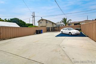 Photo 25: LOGAN HEIGHTS House for sale : 3 bedrooms : 2071 FRANKLIN AVE in San Diego
