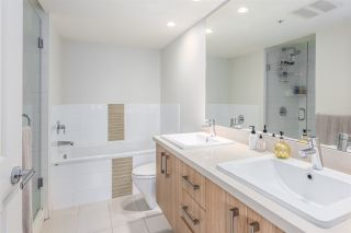 """Photo 12: 317 3133 RIVERWALK Avenue in Vancouver: South Marine Condo for sale in """"NEW WATER"""" (Vancouver East)  : MLS®# R2357163"""