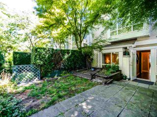 """Photo 17: 63 6588 SOUTHOAKS Crescent in Burnaby: Highgate Townhouse for sale in """"Tudor Grove"""" (Burnaby South)  : MLS®# R2501308"""