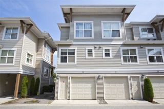 "Photo 17: 28 7111 LYNNWOOD Drive in Richmond: Granville Townhouse for sale in ""LAURELWOOD"" : MLS®# R2197982"