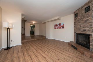 """Photo 3: 8144 RIEL Place in Vancouver: Champlain Heights Townhouse for sale in """"CARTIER PLACE"""" (Vancouver East)  : MLS®# R2566026"""