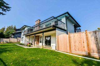 Photo 40: 2456 SUNNYSIDE PLACE in Abbotsford: Abbotsford West House for sale : MLS®# R2509174