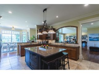 Photo 11: 6750 272 Street in Langley: County Line Glen Valley House for sale : MLS®# R2597983