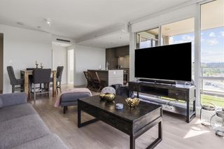 Photo 5: 1104 1550 FERN Street in North Vancouver: Lynnmour Condo for sale : MLS®# R2584735